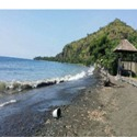 beach Front land for sale in Pemuteran North West Bali