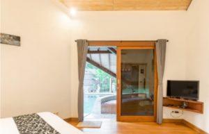 4 bed room villa seminyak kuta