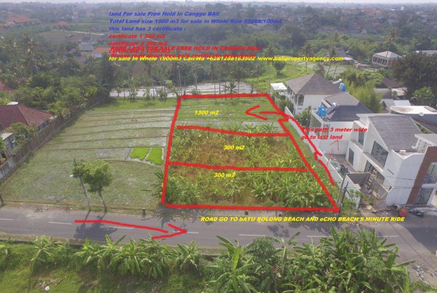 land-sale-canggu-pakde